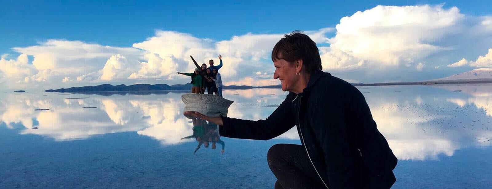 Tour Salar de Uyuni en Bolivia con Inca's Paradise Travel Agency - Comfort