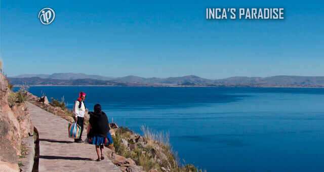 Tour Paquete Turistico Isla Taquile Lago Titicaca Puno Clasico