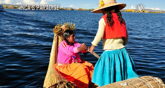 Tour Paquete Turistico Islas Flotantes de los Uros Puno Clasico