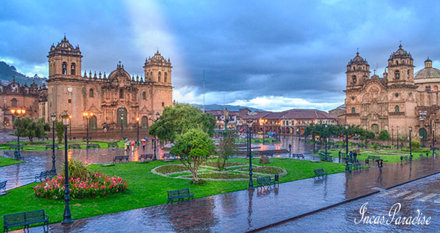 Cusco Tour Package  6D/5N