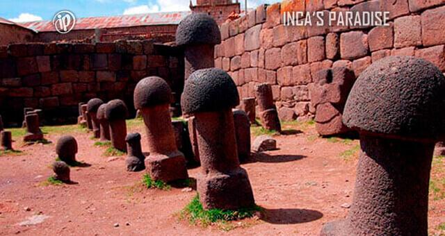 Tour Paquete Turistico Templo de la Fertilidad Inca Uyo Puno Clasico