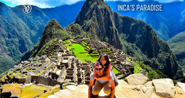 Viaje a Machupicchu Cusco