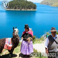 TOUR A LA ISLA DEL SOL 1 DÍA | DESDE COPACABANA