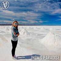 TOUR SALAR DE UYUNI 2D/1N (Desde La Paz)