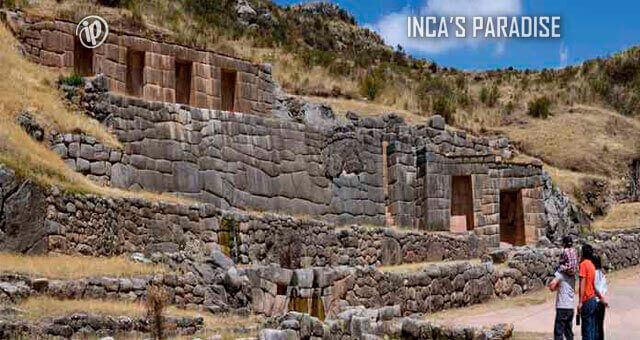 City Tour Cusco ½ Día