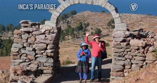 Tour Isla los Amantani Uros Lago Titicaca desde Cusco