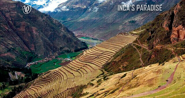 Parque Arqueologico Valle Sagrado Cusco