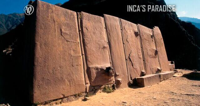 Templo del Sol Valle Sagrado Cusco