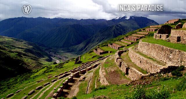 Valle Sagrado de los Incas Cusco