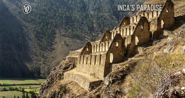 Valle Sagrado Pisaq Urubamba Cusco