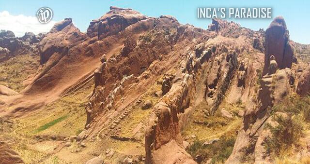 Tour Privado Bosque de Piedras en Aramu Muru Juli Puno