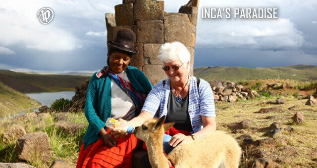 Tour Privado Chullpas de Sillustani en Puno