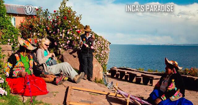 Tour Vivencial Lago Titicaca Puno