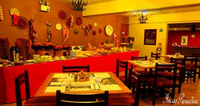 Restaurantes en Puno