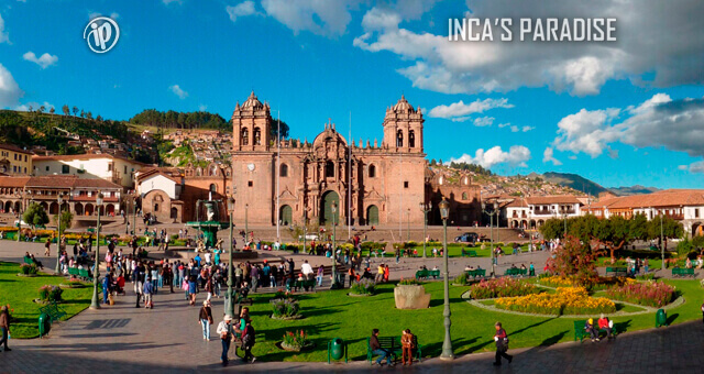 City Tour Machupicchu en Cusco