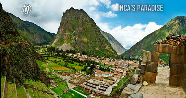 Tour Valle Sagrado Machupicchu en Cusco