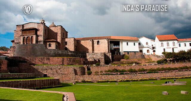 Tour Qoricancha en Cusco
