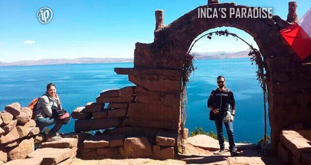Titicaca & Puno festivity 4D