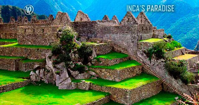 Machupicchu y el Valle Sagrado de los Incas