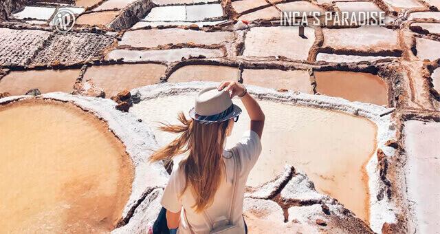 Valle Sagrado y Maras Moray en Cusco