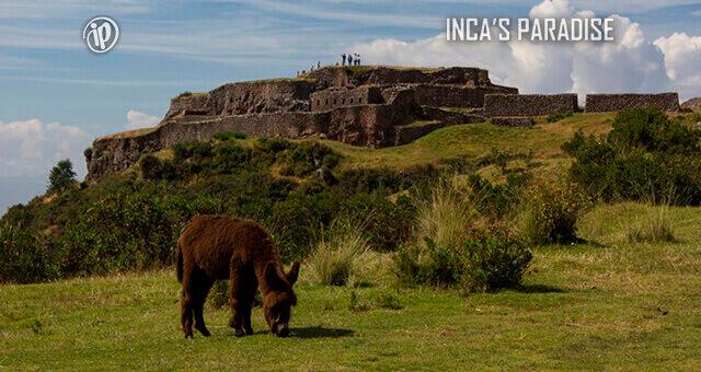Tour Puka Pukara en Cusco