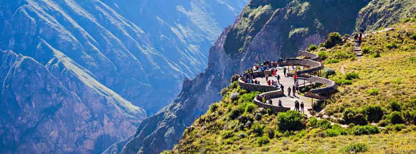 TOUR INCAS PARADISE