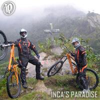 BIKING DEATH ROAD FULL DAY TOUR IN LA PAZ | BOLIVIA