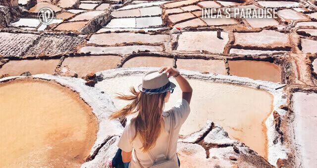 Aventura en Salineras de Maras Moray Cusco