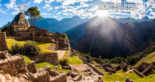 Tour Valle Sagrado Machupicchu