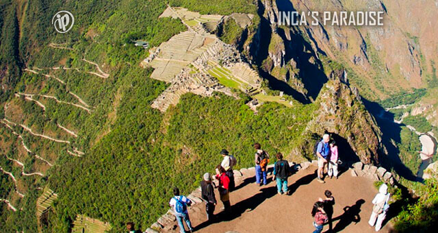 Tour Amanecer Machupicchu en Cusco