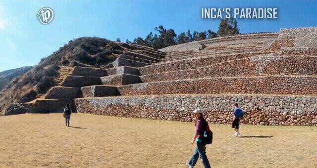Complejo Arqueologico Chincheros Cusco