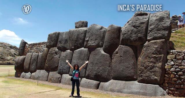 Cuatro Ruinas Sacsayhuaman Cusco