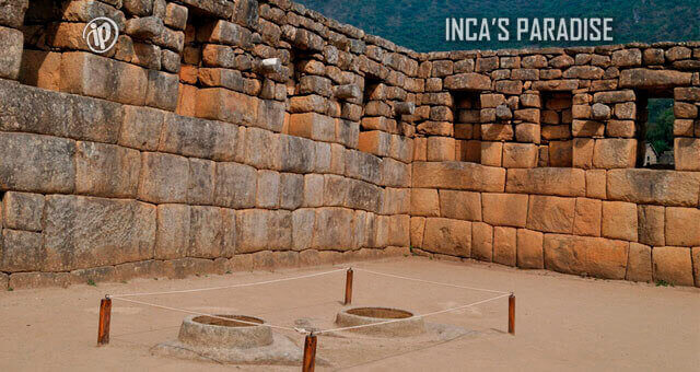 Espejos en Machu Picchu Cusco