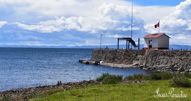 Turismo Vivencial en la Isla de Amantani