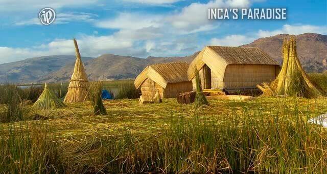 Tour Taquile Lago Titicaca desde Cusco