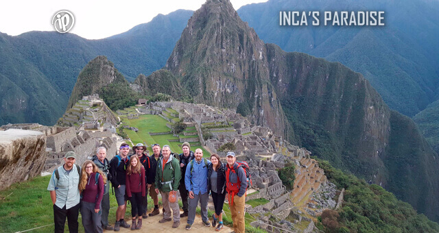 MACHUPICCHU EN TOUR INCA JUNGLE TRAIL CUSCO