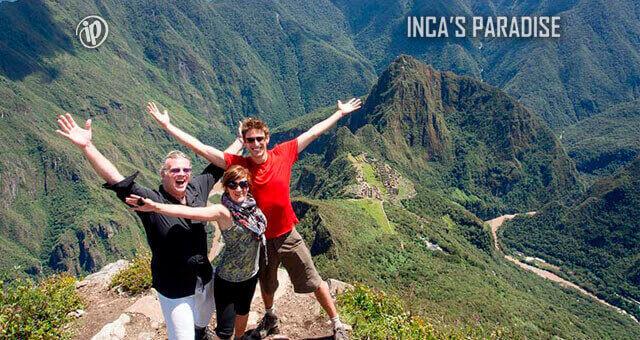 Mausoleo Real Machu Picchu Cusco