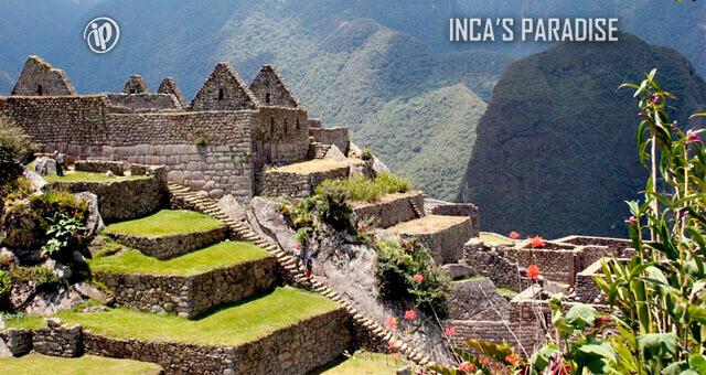 Palacio Real Machu Picchu Cusco