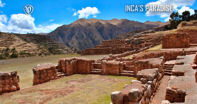 Palacio Tupac Yupanqui Valle Sagrado Cusco