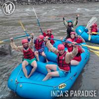 Inca Jungle Trail 4D/3N