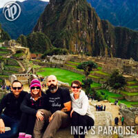 TOUR TO SACRED VALLEY OF THE INCAS MACHUPICCHU 2D/1N