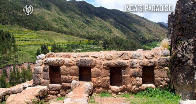 Puca Pucara Cusco