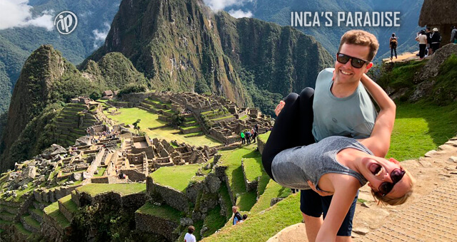 SALKANTAY TREKKING EN EL TOUR INCA JUNGLE TRAIL CUSCO