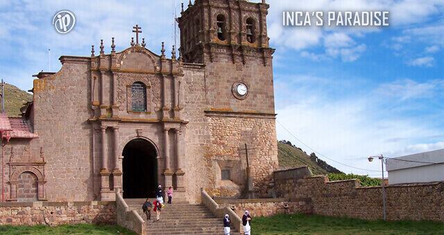 Catedral de Juli