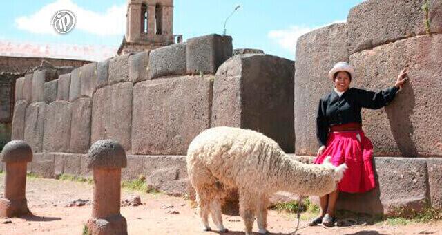 Chucuito Inca Uyo Aramu Muru Juli Puno
