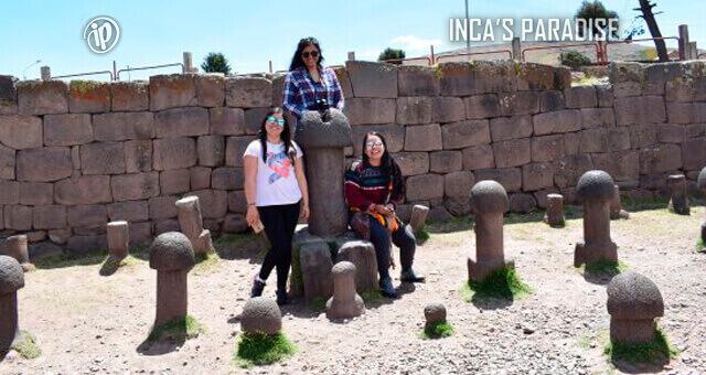Tour privado Templo de la Fertilidad en Chucuito Puno